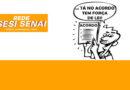 ATENÇÃO PROFESSORES DO SESI/SENAI – ESTE COMUNICADO É DO SEU INTERESSE
