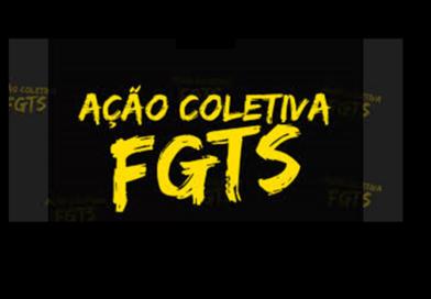 CORREÇÃO DO FGTS PELO INPC/IPCA X TR